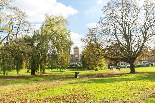Thumbnail Flat to rent in Princess Park Manor, New Southgate