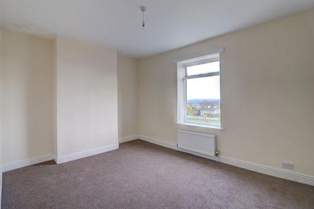 Bedroom One of Alpine Terrace, Cockfield, Bishop Auckland DL13