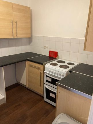 Thumbnail Flat to rent in Liverpool Road North, Burscough