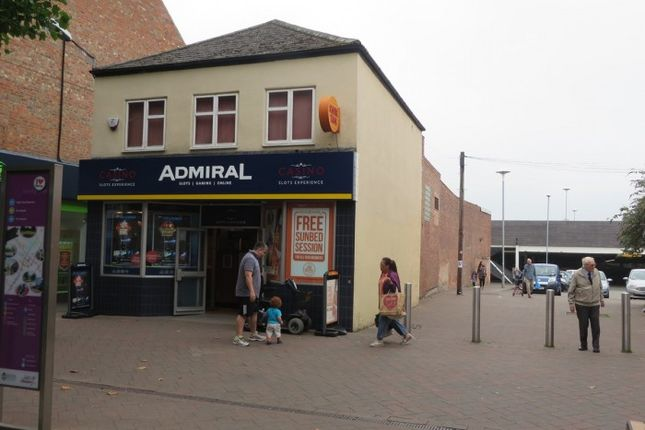 Thumbnail Land for sale in 30 High Road, Beeston, Nottingham