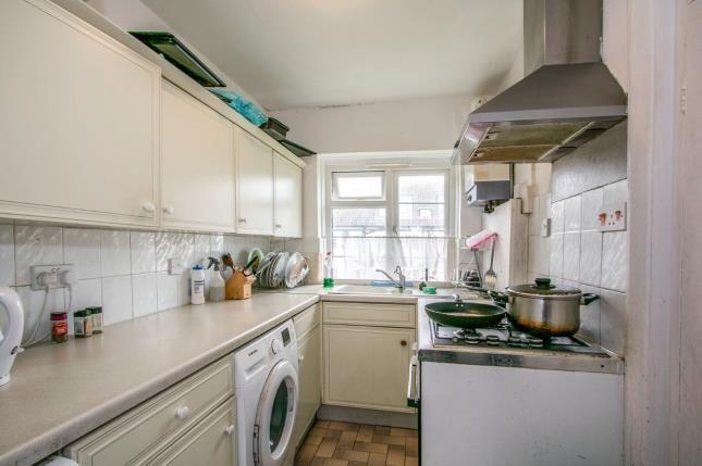 Kitchen of 320 Poole Road, Poole, Dorset BH12