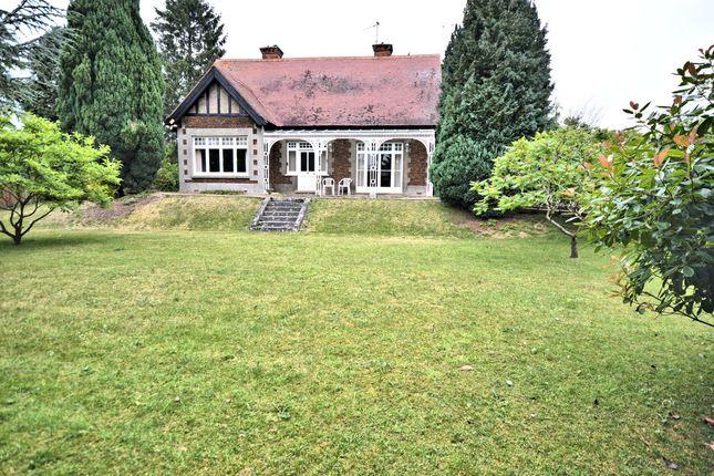 Thumbnail Detached house for sale in Chapel Road, Dersingham, King's Lynn
