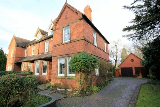 Thumbnail Property for sale in Rowley Avenue, Stafford