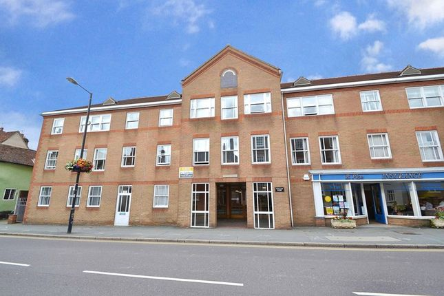 Thumbnail Flat for sale in Newland Court, Witham