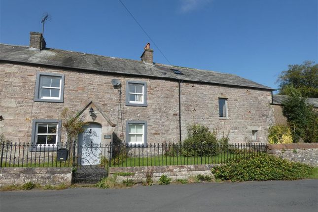 Thumbnail Semi-detached house for sale in Well Green, Great Asby, Appleby-In-Westmorland, Cumbria