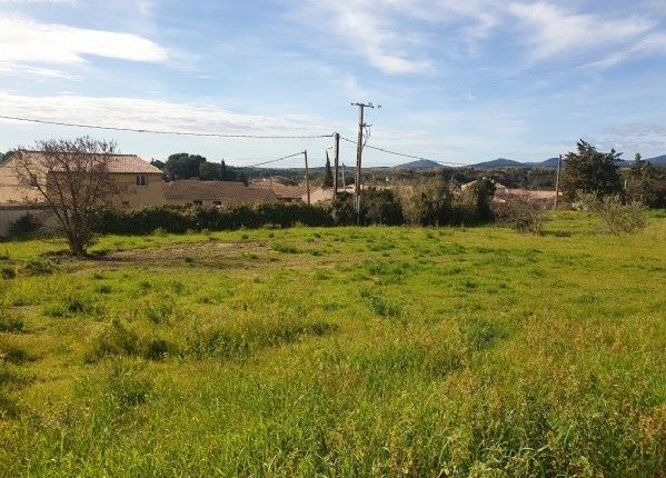 Thumbnail Land for sale in Beziers, Languedoc-Roussillon, 34500, France