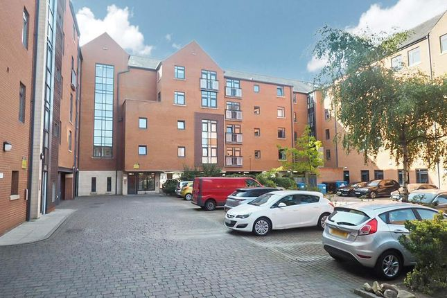 1 bed flat for sale in 52-58 High Street, Hull, East Yorkshire HU1