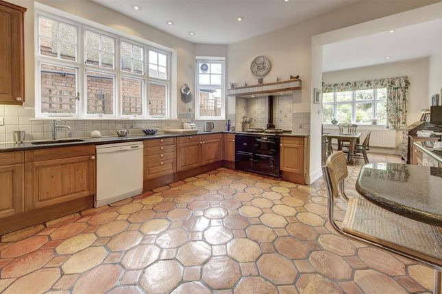Kitchen of Ferncroft Avenue, Hampstead NW3