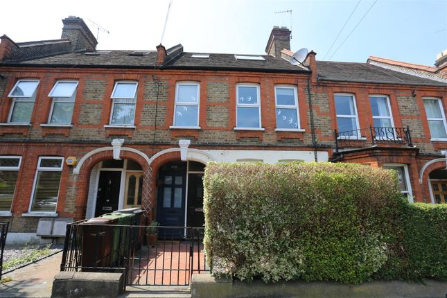 Thumbnail Flat to rent in Diana Road, Walthamstow, London