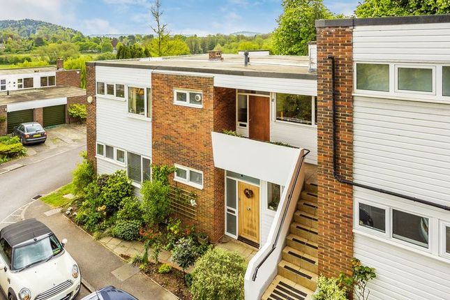 Thumbnail Flat for sale in The Meadows, Portsmouth Road, Guildford