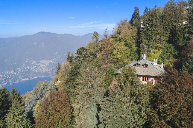 Brunate, Como, Lombardy, Italy