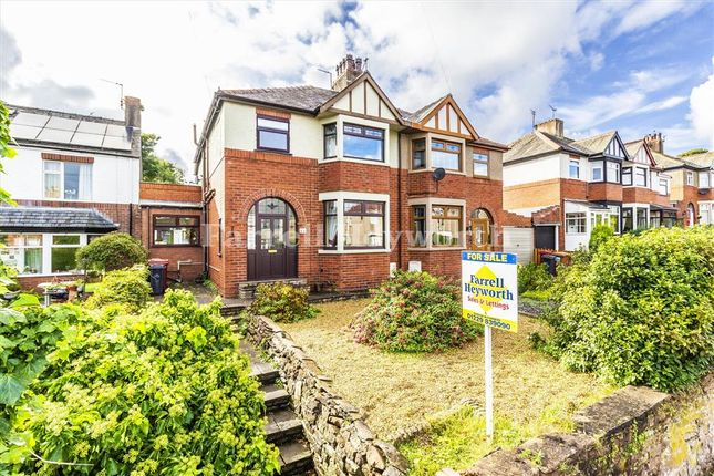 Thumbnail Property for sale in Hollow Lane, Barrow In Furness