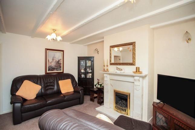 Lounge of Elmhurst Road, Coventry, West Midlands CV6