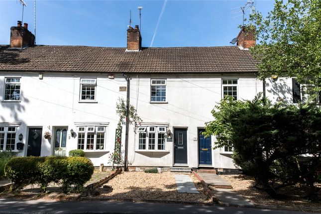 Front2 of St. Michaels Cottages, Old Wokingham Road, Wokingham RG40