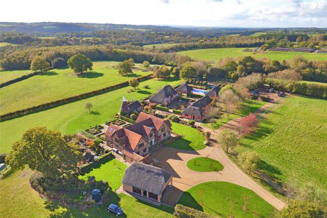Thumbnail Property for sale in Dewlands Hill, Rotherfield, East Sussex