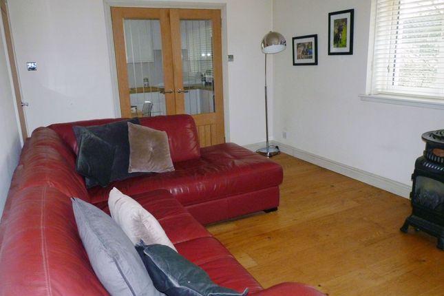 Lounge of Glen Urquhart, St Leonards, East Kilbride G74