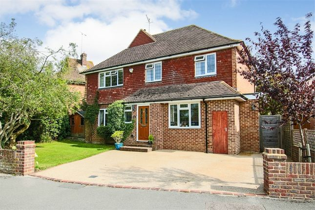 Detached house for sale in Fairlawn Drive, East Grinstead, West Sussex