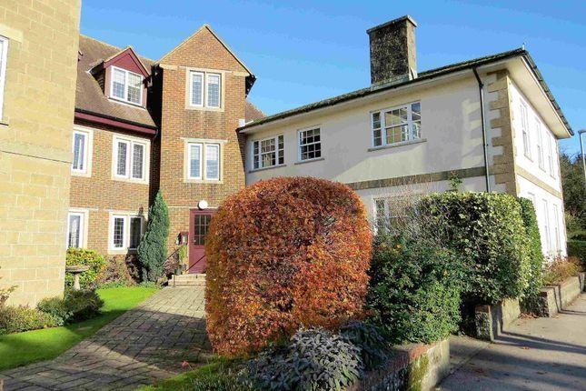 Thumbnail Flat to rent in Savoy Court, Bimport, Shaftesbury, Dorset