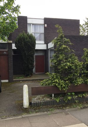 Thumbnail Detached house to rent in Forty Avenue, Wembley, Middlesex