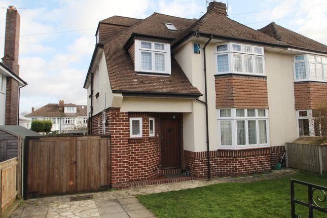 Thumbnail Property for sale in Northumbria Drive, Henleaze, Bristol