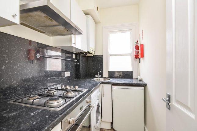 Kitchen of Leinster Avenue, East Sheen, London SW14