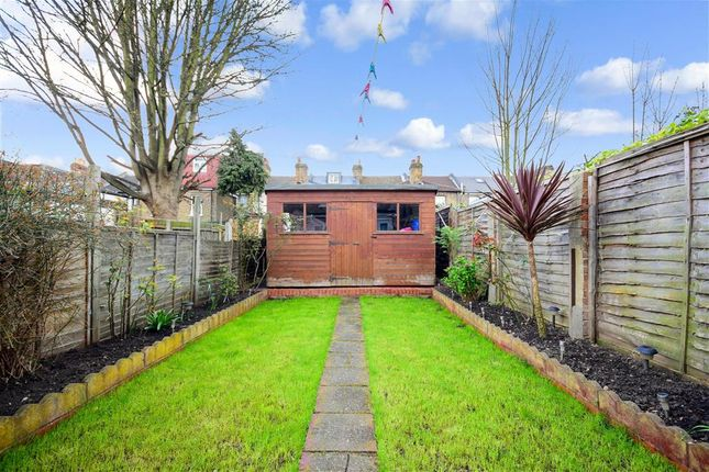 Thumbnail Terraced house for sale in Waterloo Road, London