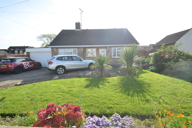 Thumbnail Detached bungalow for sale in High Street, Eye, Peterborough