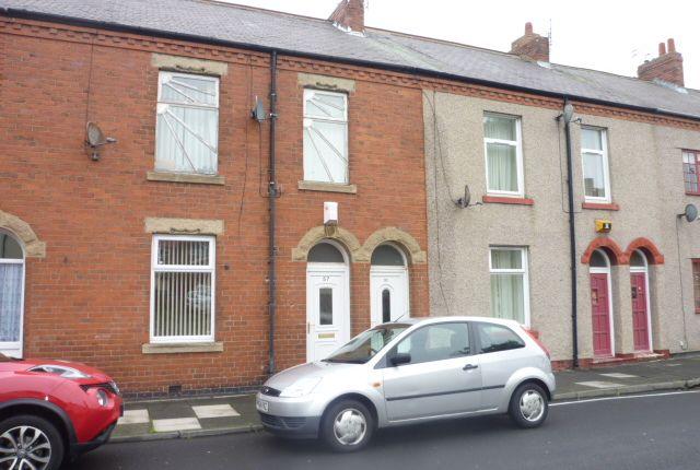 Thumbnail Flat for sale in Blyth Street, Seaton Delaval, Tyne & Wear