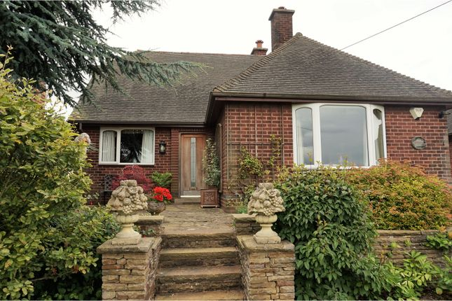 Thumbnail Detached house for sale in Barlow, Dronfield