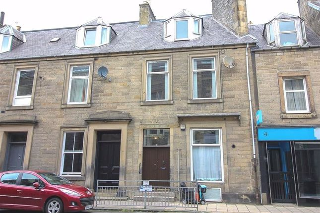 Thumbnail Terraced house for sale in Buccleuch Street, Hawick