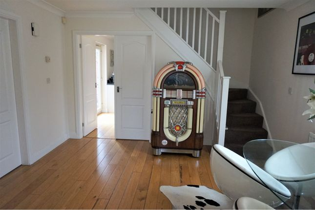 Entrance Hallway of Annesley Lane, Selston NG16
