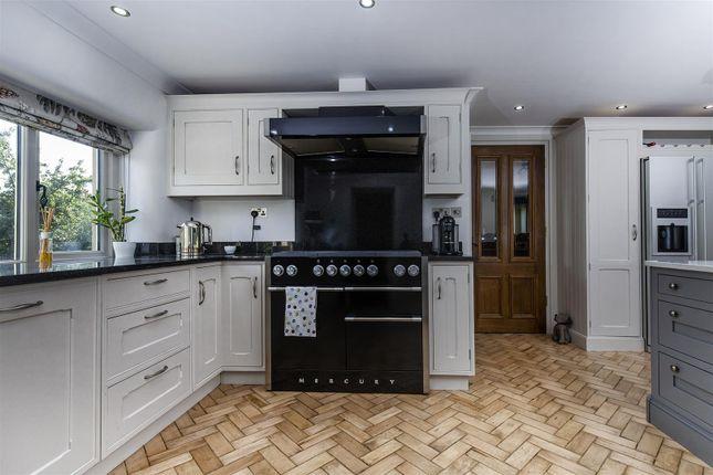 Kitchen of Burn Road, Birchencliffe, Huddersfield HD2