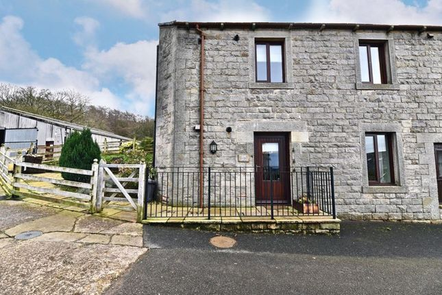 Thumbnail Flat for sale in Ash Cottage, Tottergill Farm Cottages, Brampton