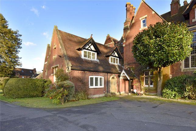 Thumbnail End terrace house to rent in Hitcham House, Hitcham Lane, Burnham