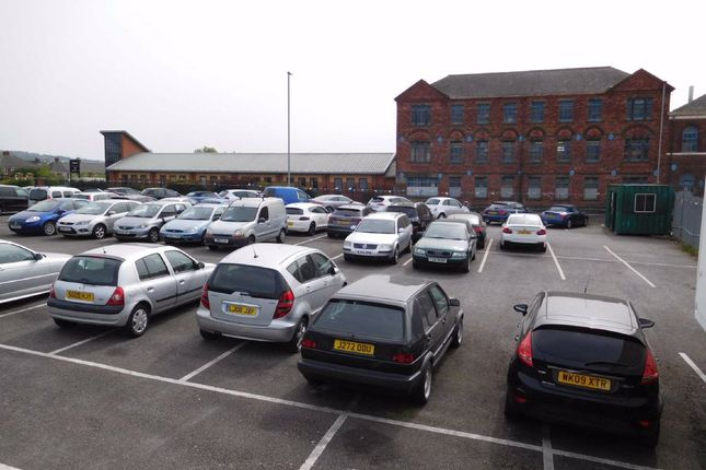 Thumbnail Land to let in Uttoxeter Road, Stoke-On-Trent, Staffordshire