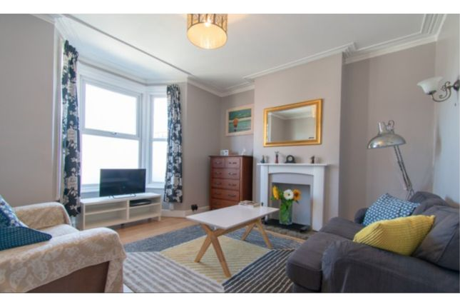 Thumbnail Terraced house to rent in Woolwich Road, London