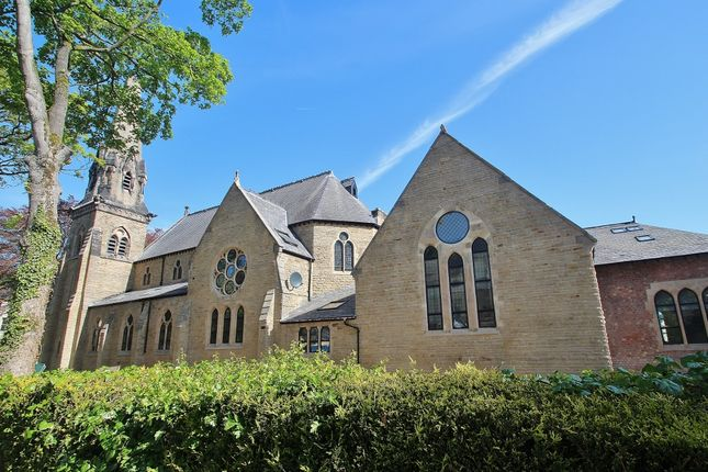 Thumbnail Flat for sale in Trinity, Bowdon