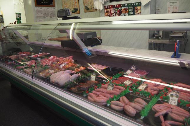 Thumbnail Retail premises for sale in Butchers NE47, Haydon Bridge, Northumberland