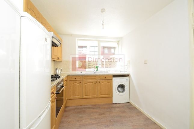 Thumbnail Town house to rent in Kirkland Walk Beechwood Road, Dalston, Hackney, London