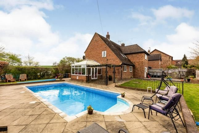 5 bed semi-detached house for sale in Wadnall Way, Knebworth, Hertfordshire, England SG3