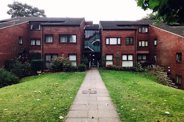 Thumbnail Flat to rent in Badgers Bank Road, Sutton Coldfield