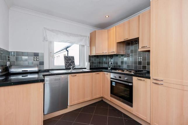 Kitchen of Ann Street, Greenock, Inverclyde PA15