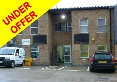 Office to let in 4 Wren Industrial Estate, Coldred Road, Parkwood, Maidstone, Kent