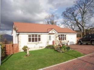3 bedroom detached house for sale in Ardyne Place, Gourock