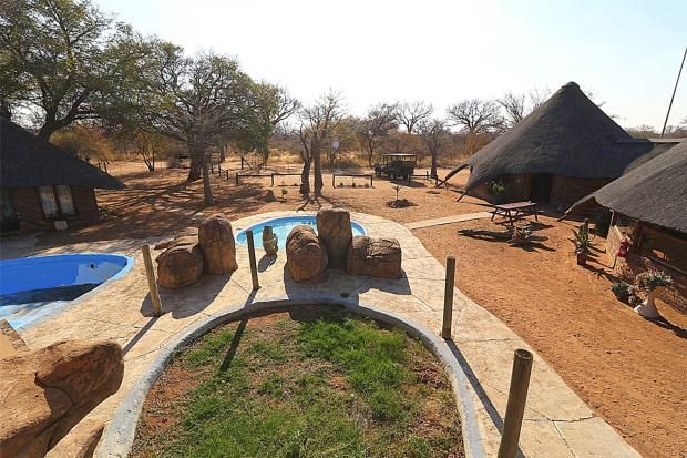 Photo of Zinyathi Lodge, Steenbokpan, Limpopo Province, 0555