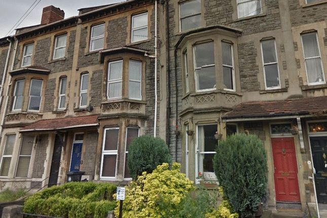 Thumbnail Terraced house to rent in Christina Terrace, Hotwells, Bristol