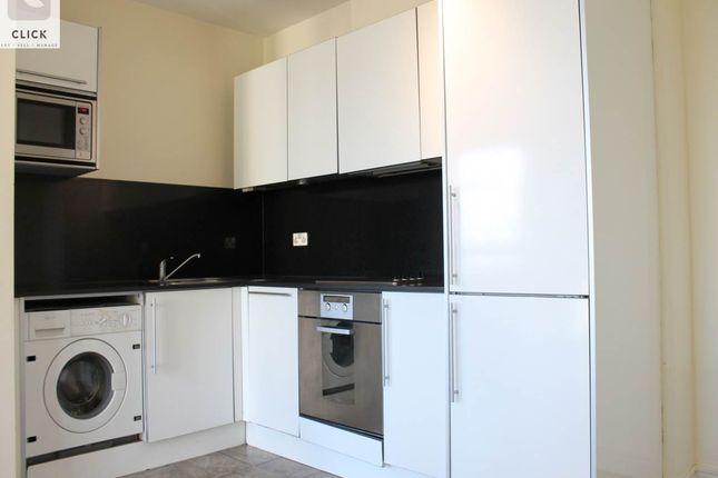 Kitchen of Centenary Plaza, 18 Holliday Street, Birmingham B1
