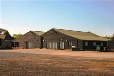 Thumbnail Office to let in Barton Road, Unit 1 The Woodlands, Haslingfield, Cambridge, Cambridgeshire
