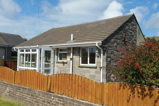Thumbnail Semi-detached bungalow to rent in Waun Las, Dwrbach Scleddau, Fishguard