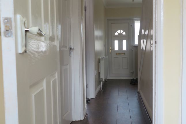 Thumbnail Semi-detached house to rent in North Road, Southall